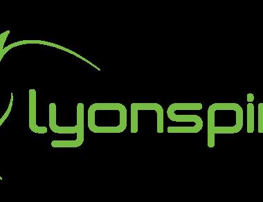 Lyonspine New logo